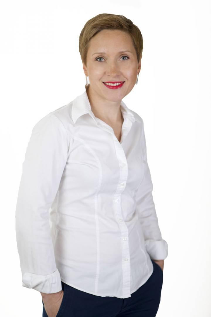 Anna Wiewióra