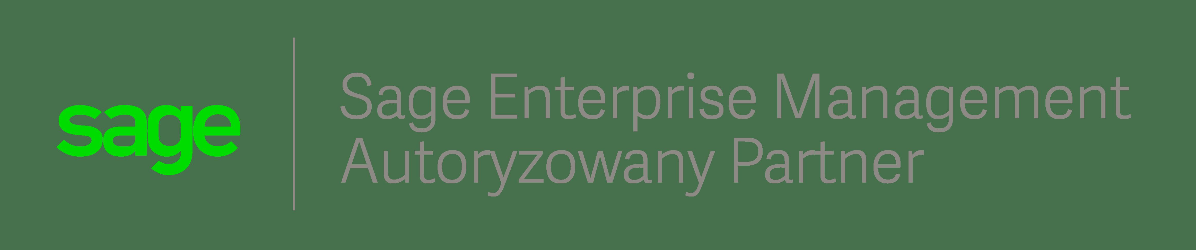 Sage Enterprise Management Partner