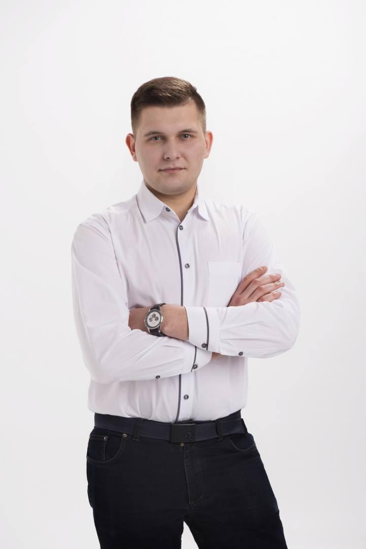 Mikołaj Ciołek