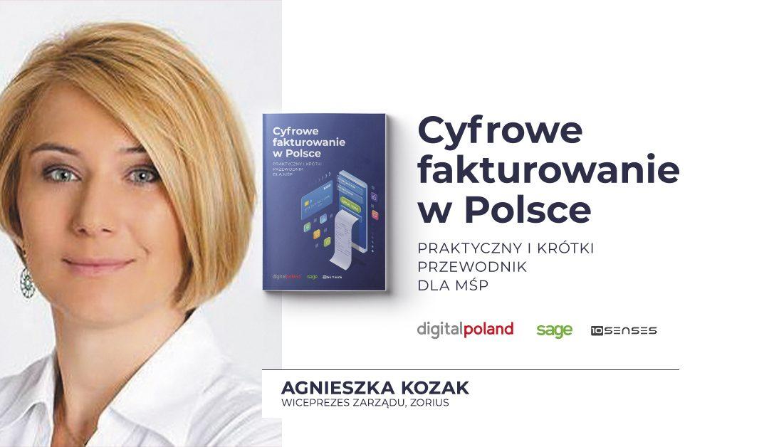 Cyfrowe fakturowanie w Polsce