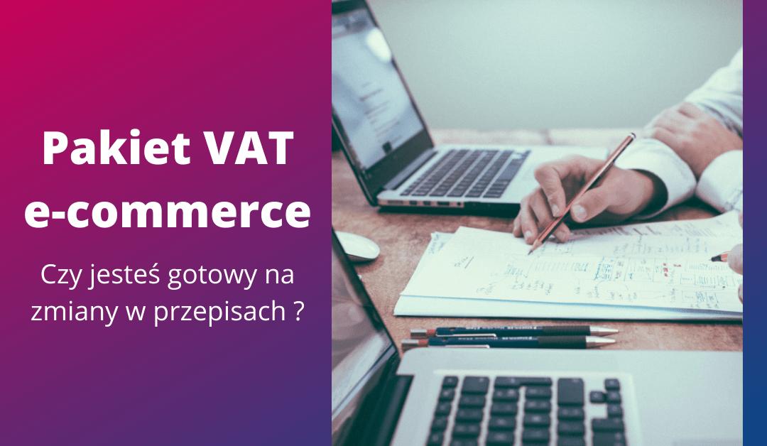 Pakiet e-Commerce – na czym ma polegać?